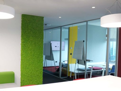 Ernst & Young office Zagreb