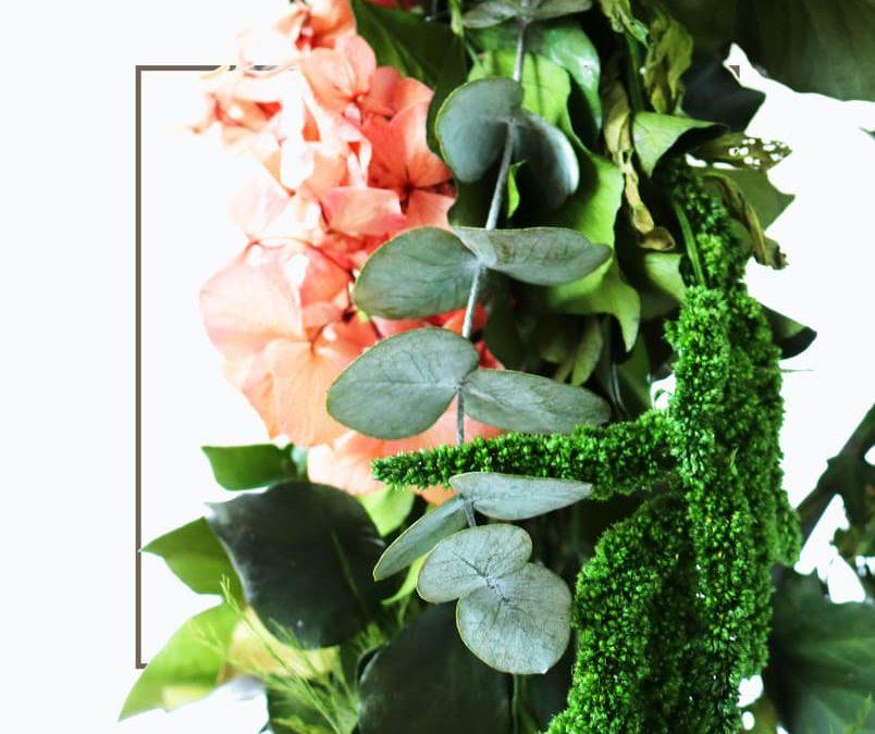 Vrhunski samostojeći cvjetni aranžmani