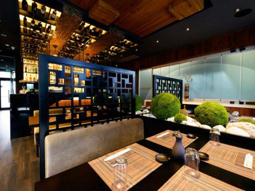 Trinity Oriental Fusion Lounge restoran Dubrovnik