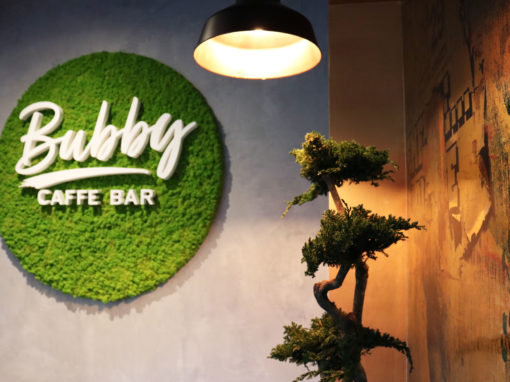 Caffe bar Bubby