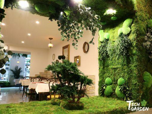 Restoran Byblos